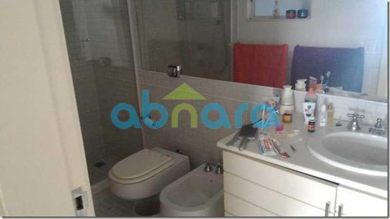 10. - Apartamento 3 quartos à venda Ipanema, Rio de Janeiro - R$ 3.600.000 - CPAP30990 - 13