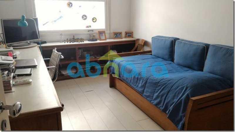 11. - Apartamento 3 quartos à venda Ipanema, Rio de Janeiro - R$ 3.600.000 - CPAP30990 - 6