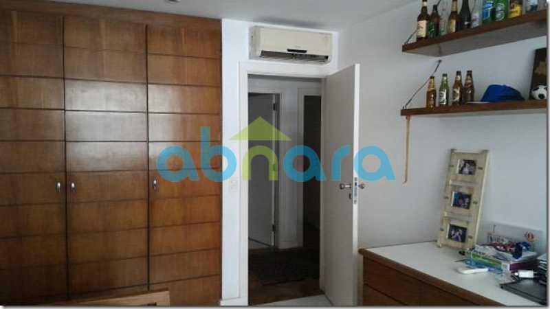12. - Apartamento 3 quartos à venda Ipanema, Rio de Janeiro - R$ 3.600.000 - CPAP30990 - 11