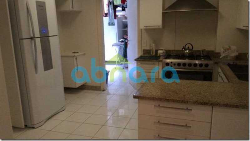 13. - Apartamento 3 quartos à venda Ipanema, Rio de Janeiro - R$ 3.600.000 - CPAP30990 - 14