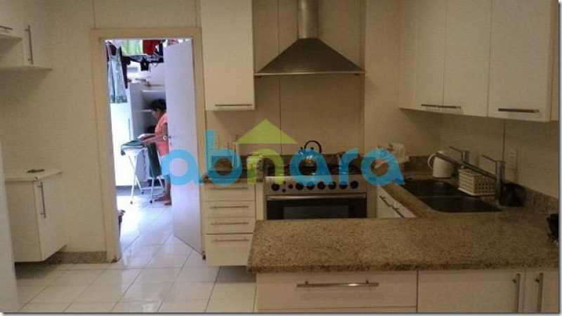 14. - Apartamento 3 quartos à venda Ipanema, Rio de Janeiro - R$ 3.600.000 - CPAP30990 - 15