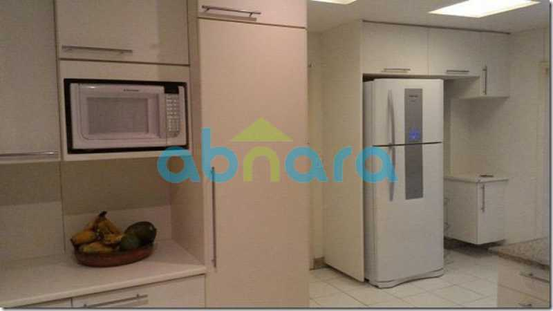 15. - Apartamento 3 quartos à venda Ipanema, Rio de Janeiro - R$ 3.600.000 - CPAP30990 - 16