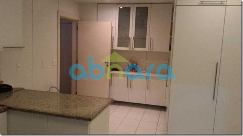 16. - Apartamento 3 quartos à venda Ipanema, Rio de Janeiro - R$ 3.600.000 - CPAP30990 - 17