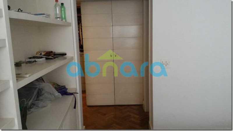 17. - Apartamento 3 quartos à venda Ipanema, Rio de Janeiro - R$ 3.600.000 - CPAP30990 - 18