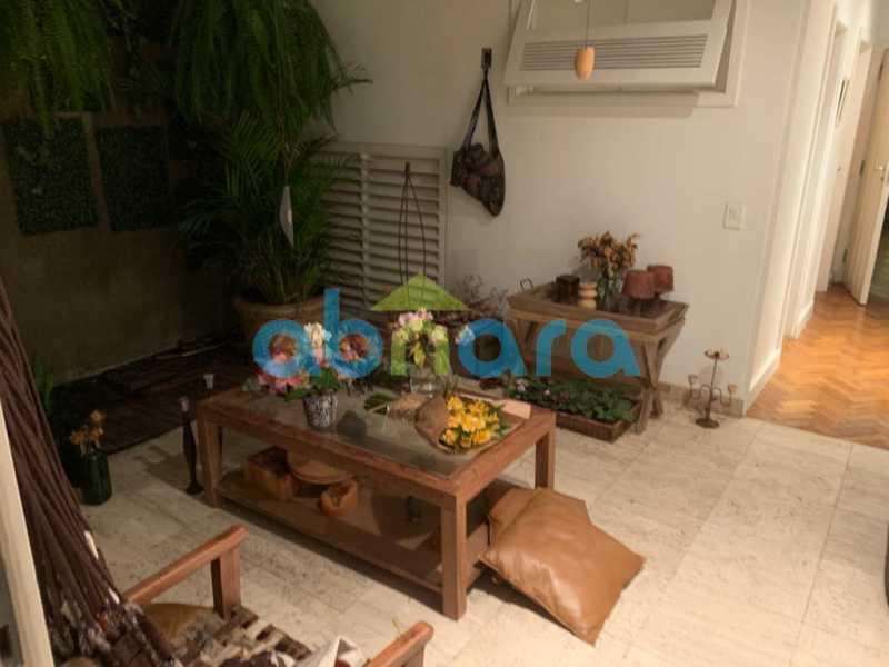 19. - Apartamento 3 quartos à venda Ipanema, Rio de Janeiro - R$ 3.600.000 - CPAP30990 - 20