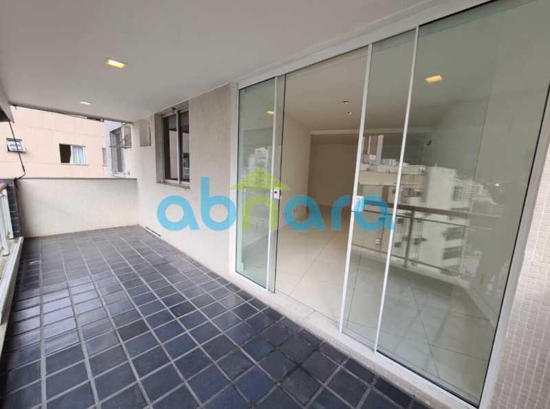 2. - Apartamento 2 quartos à venda Lagoa, Rio de Janeiro - R$ 1.480.000 - CPAP20639 - 3
