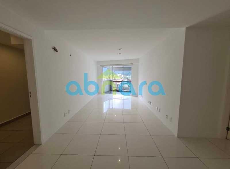 4. - Apartamento 2 quartos à venda Lagoa, Rio de Janeiro - R$ 1.480.000 - CPAP20639 - 5