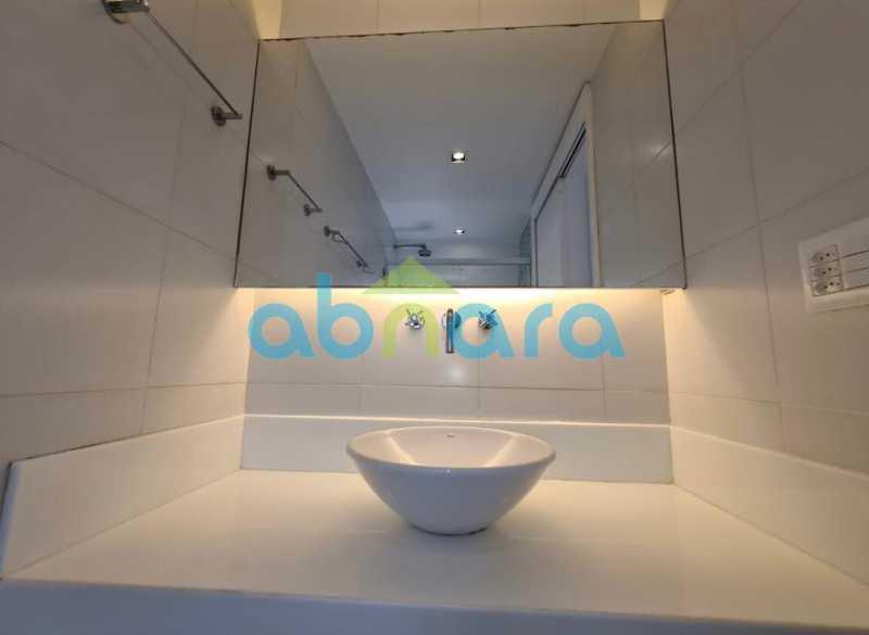 5. - Apartamento 2 quartos à venda Lagoa, Rio de Janeiro - R$ 1.480.000 - CPAP20639 - 12