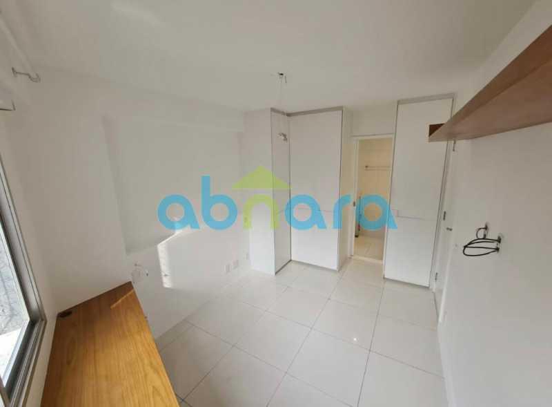 7. - Apartamento 2 quartos à venda Lagoa, Rio de Janeiro - R$ 1.480.000 - CPAP20639 - 6