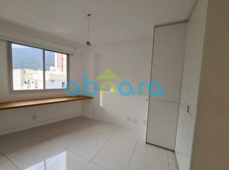 8. - Apartamento 2 quartos à venda Lagoa, Rio de Janeiro - R$ 1.480.000 - CPAP20639 - 7