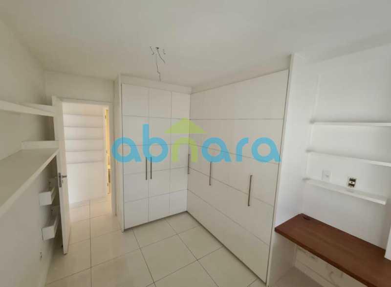 10. - Apartamento 2 quartos à venda Lagoa, Rio de Janeiro - R$ 1.480.000 - CPAP20639 - 9