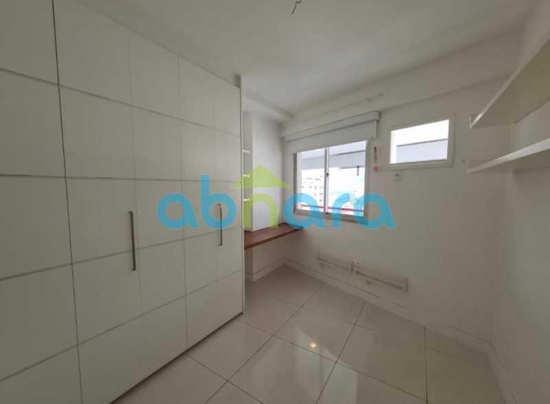 11. - Apartamento 2 quartos à venda Lagoa, Rio de Janeiro - R$ 1.480.000 - CPAP20639 - 10