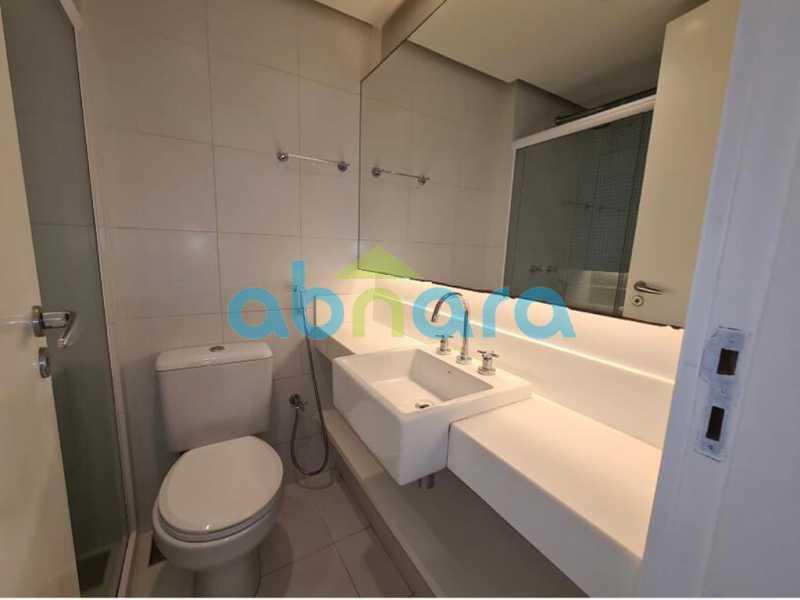 14. - Apartamento 2 quartos à venda Lagoa, Rio de Janeiro - R$ 1.480.000 - CPAP20639 - 17
