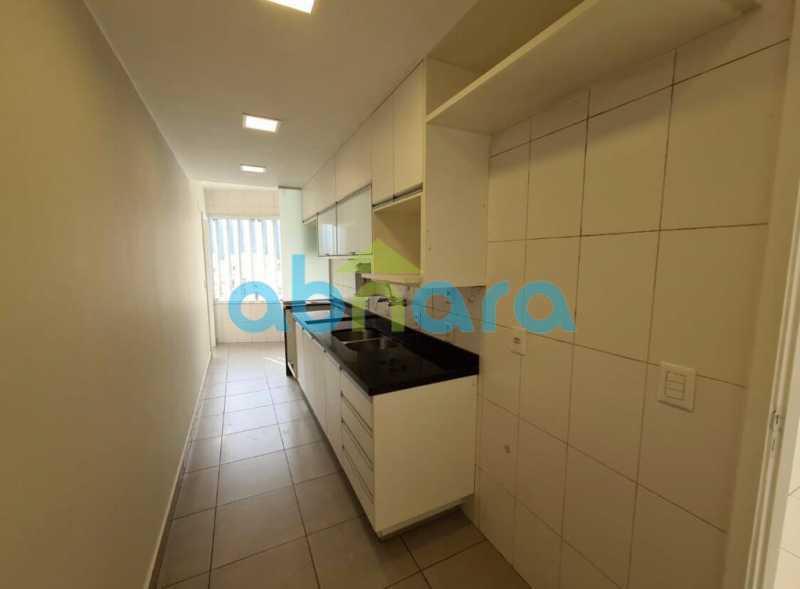 15. - Apartamento 2 quartos à venda Lagoa, Rio de Janeiro - R$ 1.480.000 - CPAP20639 - 15