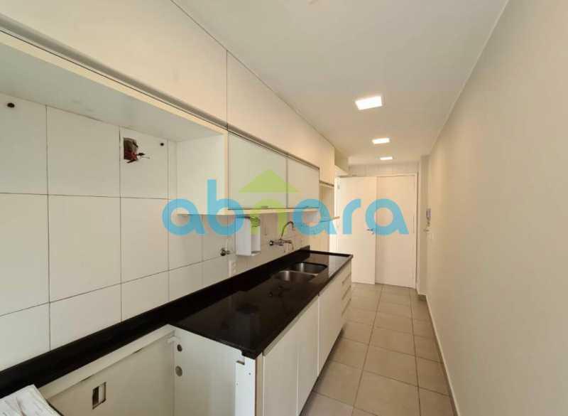 16. - Apartamento 2 quartos à venda Lagoa, Rio de Janeiro - R$ 1.480.000 - CPAP20639 - 14