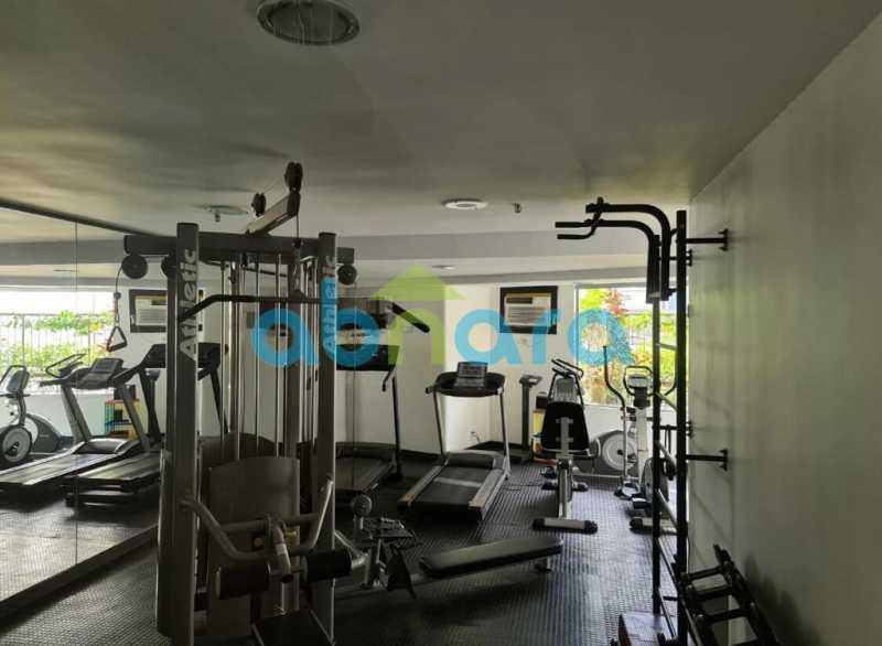 19. - Apartamento 2 quartos à venda Lagoa, Rio de Janeiro - R$ 1.480.000 - CPAP20639 - 20