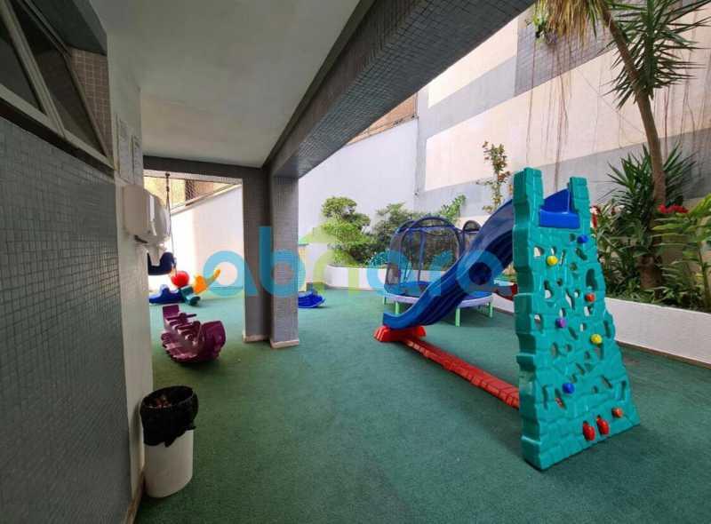 20. - Apartamento 2 quartos à venda Lagoa, Rio de Janeiro - R$ 1.480.000 - CPAP20639 - 21