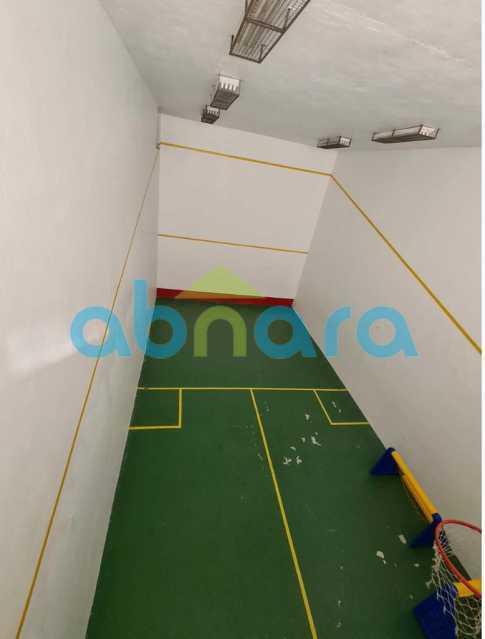 22. - Apartamento 2 quartos à venda Lagoa, Rio de Janeiro - R$ 1.480.000 - CPAP20639 - 23