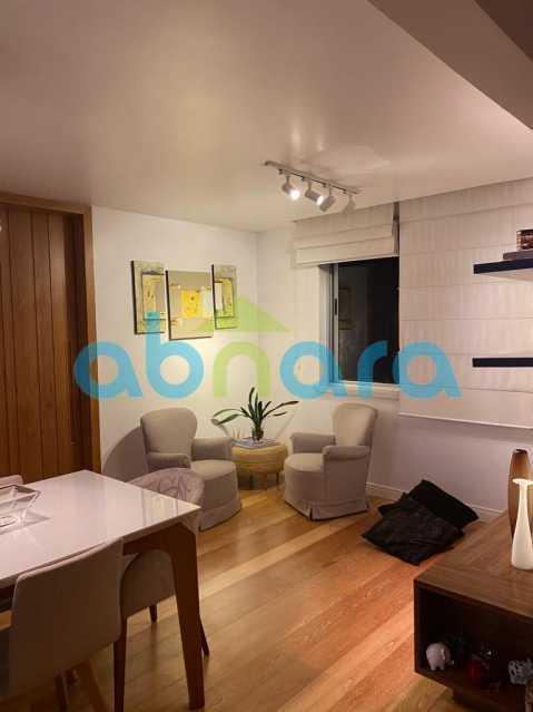 1. - Apartamento 3 quartos à venda Leme, Rio de Janeiro - R$ 1.785.000 - CPAP30995 - 1