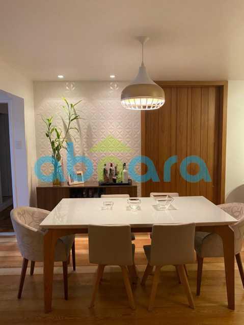 2. - Apartamento 3 quartos à venda Leme, Rio de Janeiro - R$ 1.785.000 - CPAP30995 - 3