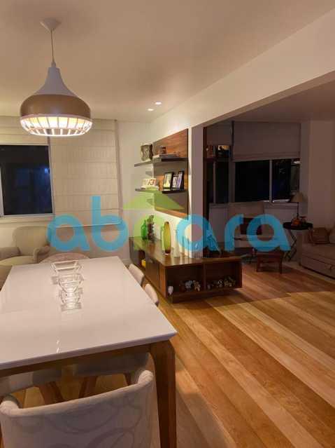 3. - Apartamento 3 quartos à venda Leme, Rio de Janeiro - R$ 1.785.000 - CPAP30995 - 4