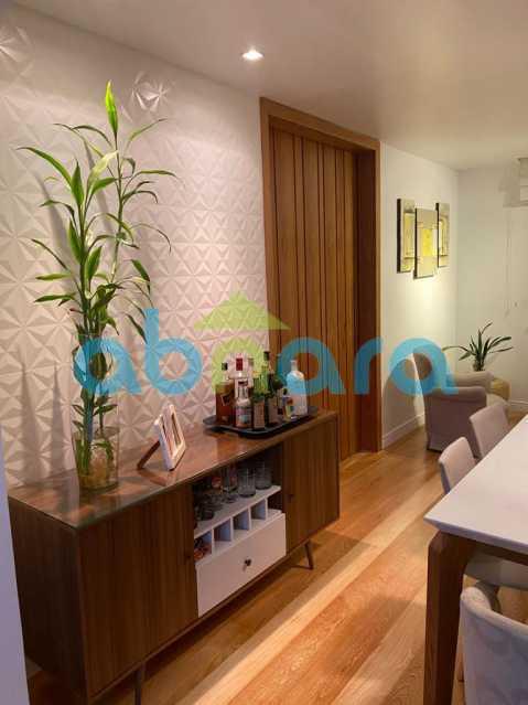 4. - Apartamento 3 quartos à venda Leme, Rio de Janeiro - R$ 1.785.000 - CPAP30995 - 5