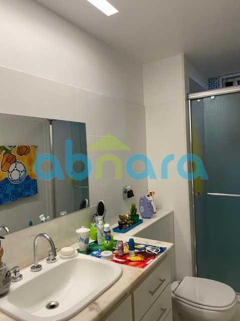 7. - Apartamento 3 quartos à venda Leme, Rio de Janeiro - R$ 1.785.000 - CPAP30995 - 22