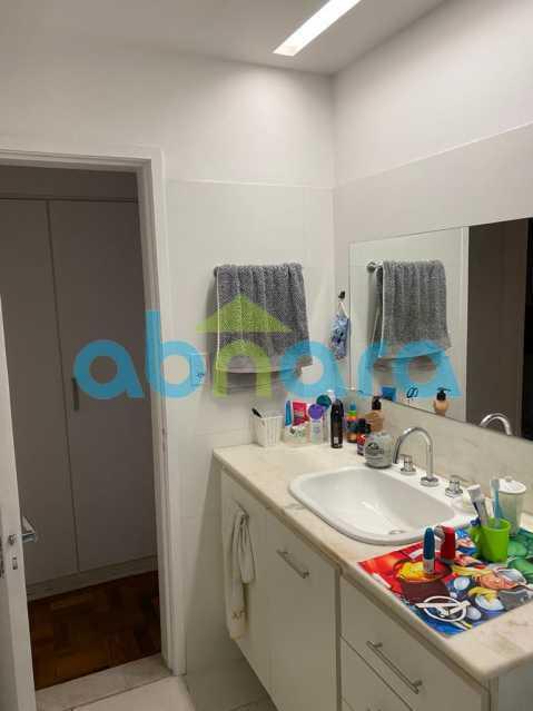 8. - Apartamento 3 quartos à venda Leme, Rio de Janeiro - R$ 1.785.000 - CPAP30995 - 12