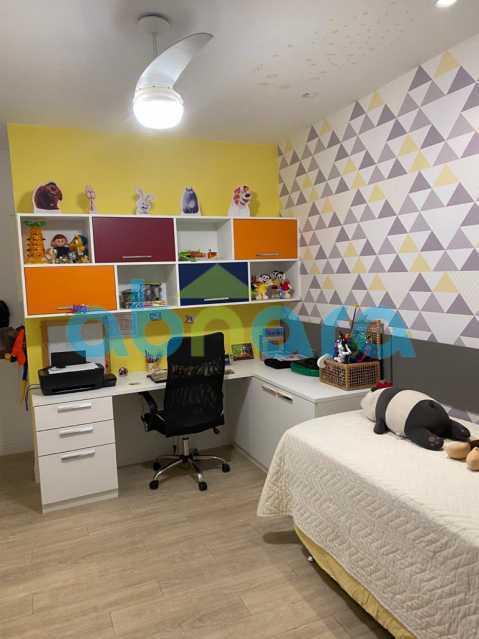 11. - Apartamento 3 quartos à venda Leme, Rio de Janeiro - R$ 1.785.000 - CPAP30995 - 15