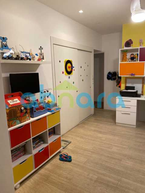 12. - Apartamento 3 quartos à venda Leme, Rio de Janeiro - R$ 1.785.000 - CPAP30995 - 16