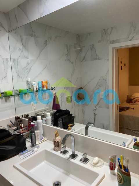 13. - Apartamento 3 quartos à venda Leme, Rio de Janeiro - R$ 1.785.000 - CPAP30995 - 18