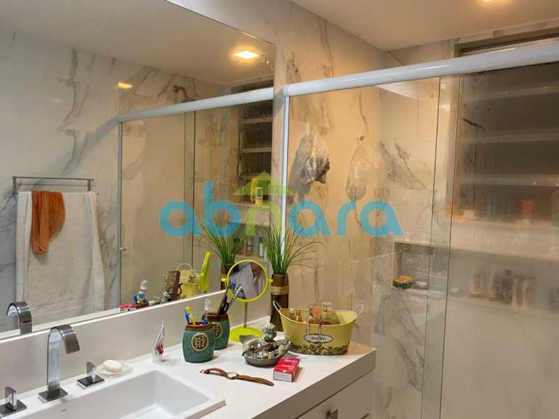 14. - Apartamento 3 quartos à venda Leme, Rio de Janeiro - R$ 1.785.000 - CPAP30995 - 17