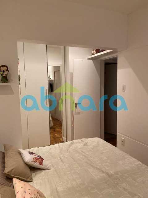 17. - Apartamento 3 quartos à venda Leme, Rio de Janeiro - R$ 1.785.000 - CPAP30995 - 11