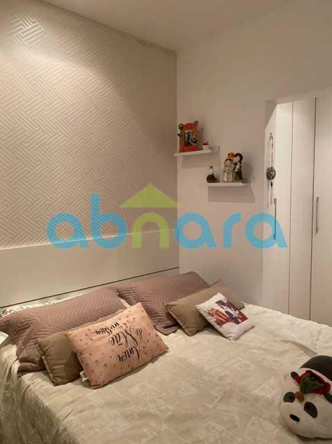18. - Apartamento 3 quartos à venda Leme, Rio de Janeiro - R$ 1.785.000 - CPAP30995 - 10