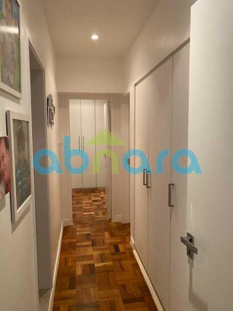 19. - Apartamento 3 quartos à venda Leme, Rio de Janeiro - R$ 1.785.000 - CPAP30995 - 9