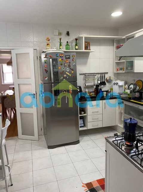 20. - Apartamento 3 quartos à venda Leme, Rio de Janeiro - R$ 1.785.000 - CPAP30995 - 23