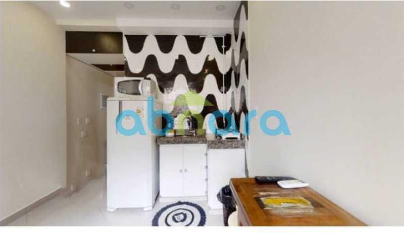 1. - Kitnet/Conjugado 18m² à venda Copacabana, Rio de Janeiro - R$ 315.000 - CPKI10179 - 5
