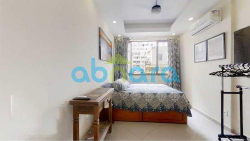 3. - Kitnet/Conjugado 18m² à venda Copacabana, Rio de Janeiro - R$ 315.000 - CPKI10179 - 1