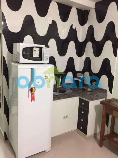 10. - Kitnet/Conjugado 18m² à venda Copacabana, Rio de Janeiro - R$ 315.000 - CPKI10179 - 6