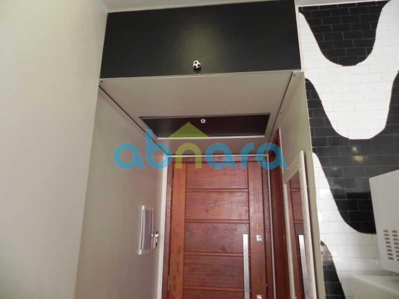 13. - Kitnet/Conjugado 18m² à venda Copacabana, Rio de Janeiro - R$ 315.000 - CPKI10179 - 13