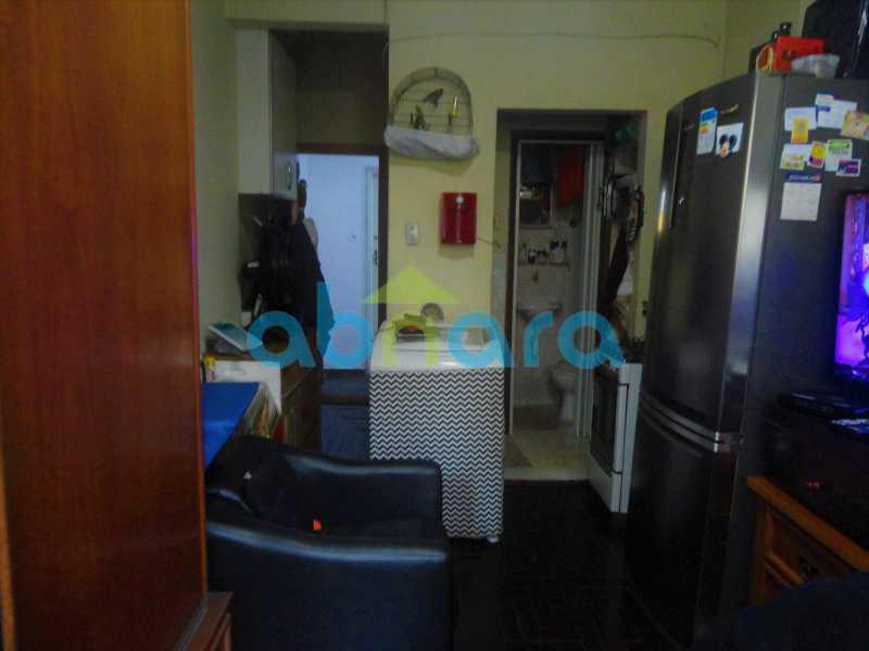 DSC01074 - Kitnet/Conjugado 20m² à venda Copacabana, Rio de Janeiro - R$ 255.000 - CPKI10180 - 3