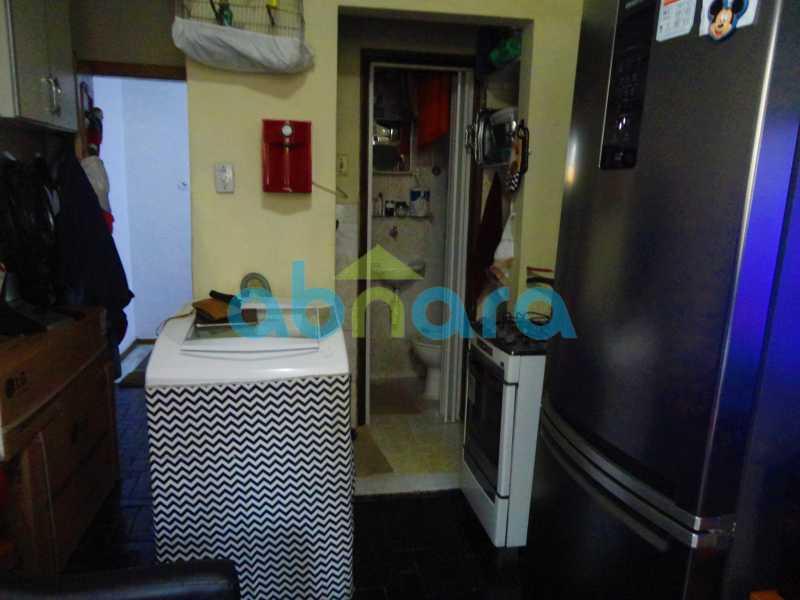 DSC01075 - Kitnet/Conjugado 20m² à venda Copacabana, Rio de Janeiro - R$ 255.000 - CPKI10180 - 7