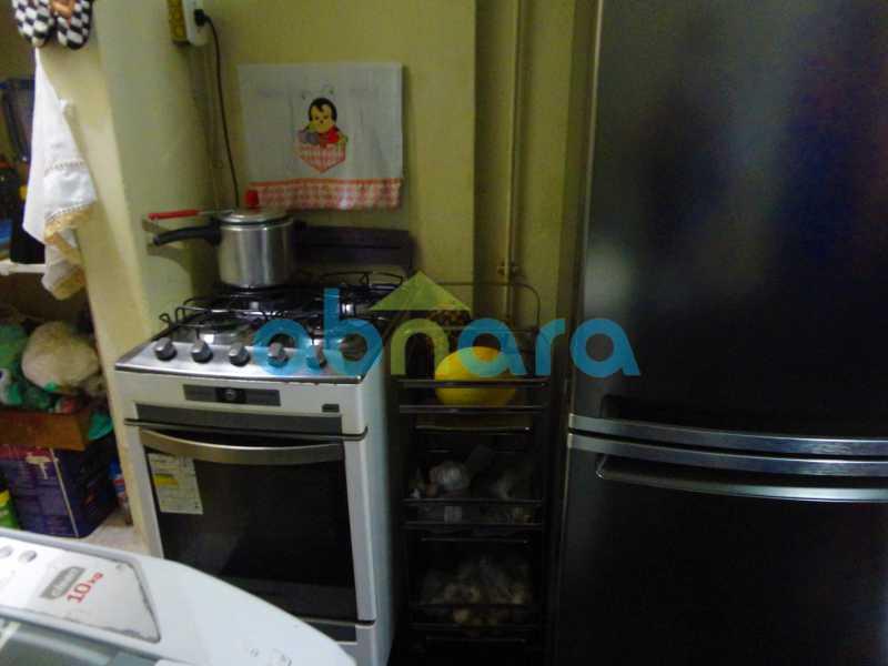 DSC01077 - Kitnet/Conjugado 20m² à venda Copacabana, Rio de Janeiro - R$ 255.000 - CPKI10180 - 9
