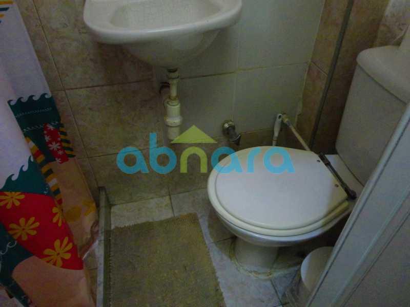 DSC01080 - Kitnet/Conjugado 20m² à venda Copacabana, Rio de Janeiro - R$ 255.000 - CPKI10180 - 17