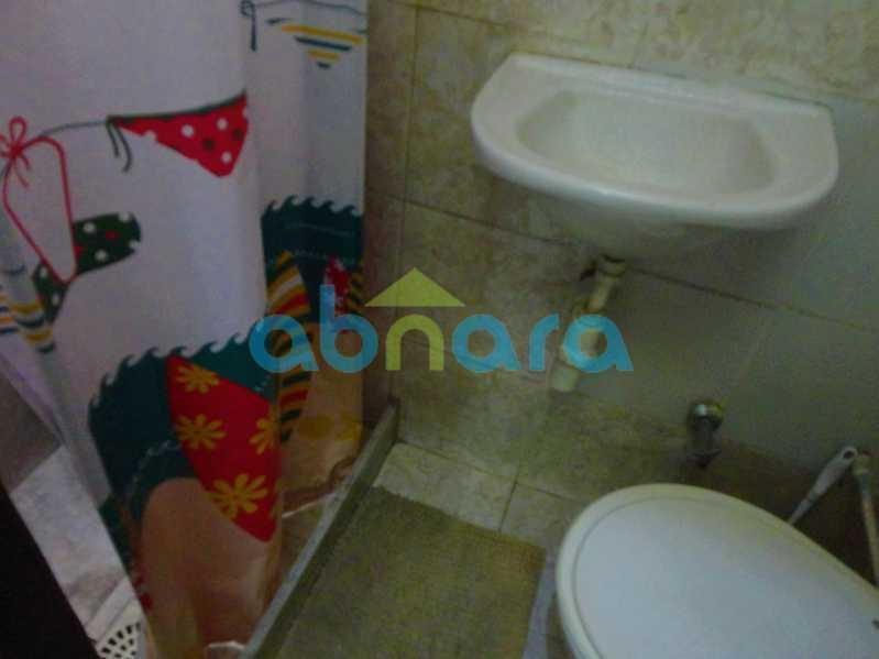 DSC01082 - Kitnet/Conjugado 20m² à venda Copacabana, Rio de Janeiro - R$ 255.000 - CPKI10180 - 16
