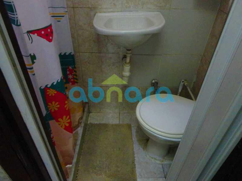 DSC01084 - Kitnet/Conjugado 20m² à venda Copacabana, Rio de Janeiro - R$ 255.000 - CPKI10180 - 18