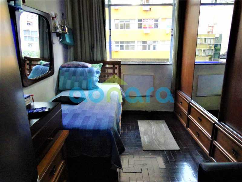DSC01086 - Kitnet/Conjugado 20m² à venda Copacabana, Rio de Janeiro - R$ 255.000 - CPKI10180 - 5