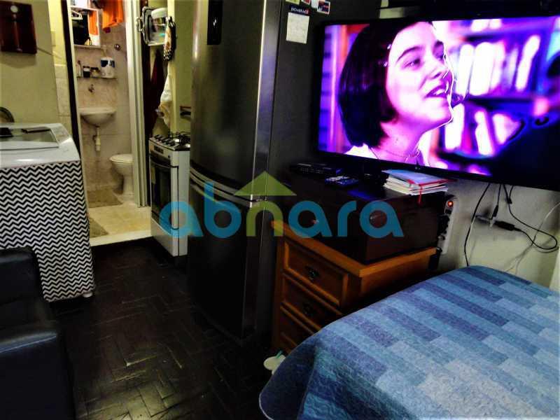 DSC01090 - Kitnet/Conjugado 20m² à venda Copacabana, Rio de Janeiro - R$ 255.000 - CPKI10180 - 13