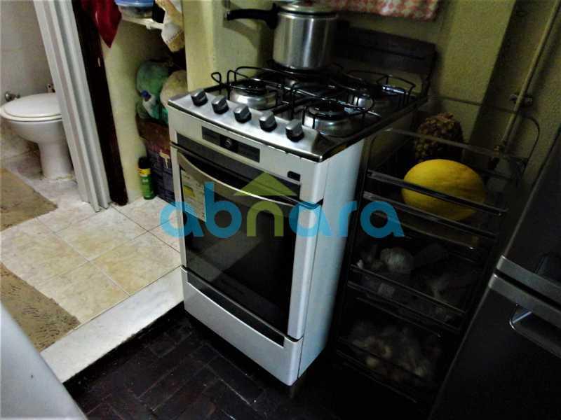 DSC01091 - Kitnet/Conjugado 20m² à venda Copacabana, Rio de Janeiro - R$ 255.000 - CPKI10180 - 14