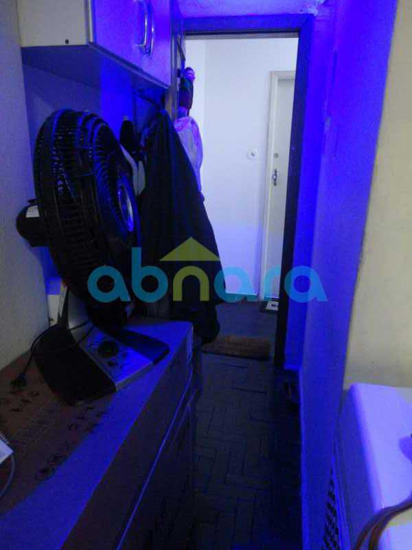 DSC01094 - Kitnet/Conjugado 20m² à venda Copacabana, Rio de Janeiro - R$ 255.000 - CPKI10180 - 4